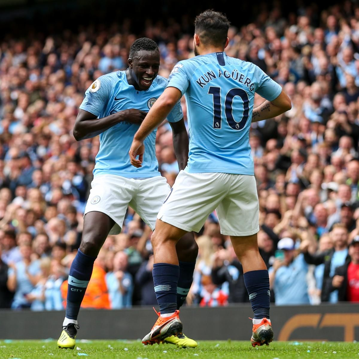 EPL 100 Ranking of Premier League's Best Players After