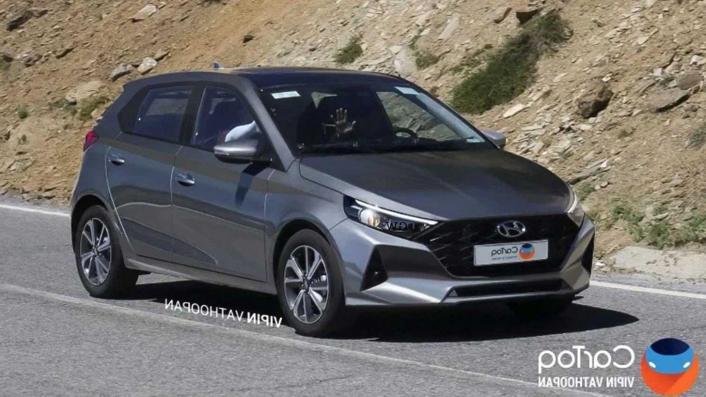 5 MindBlowing Reasons Why Hyundai Elite I20 2020 Is Using