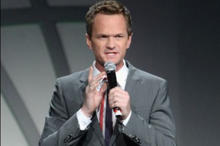 Neil Patrick Harris will host the 65th Emmy Awards on Sept. 22, 2013 on CBS.