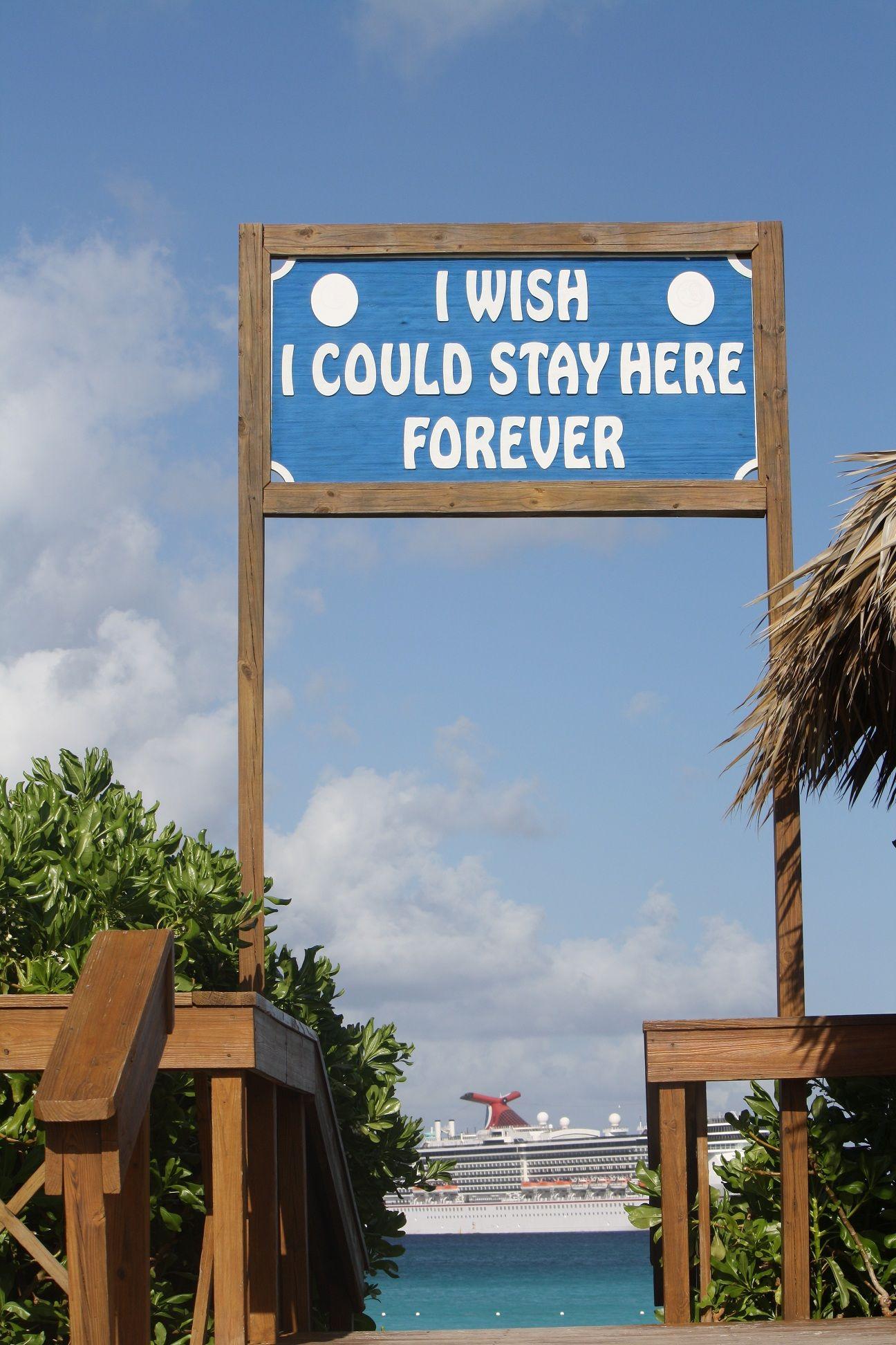 Anywhere in the Carribean... KS.