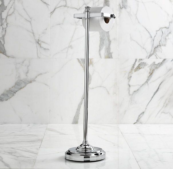 Getting This Because Iu0027m Not A Fan Of Affixing A Toilet Paper Holder To