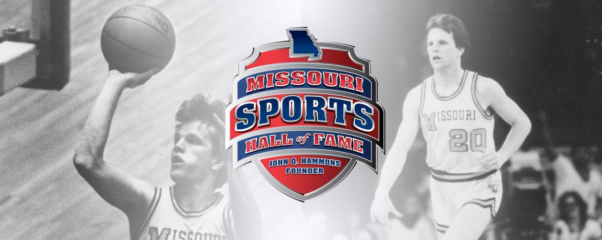 Missouri Sports Hall of Fame to Honor ' Sundvold Sport