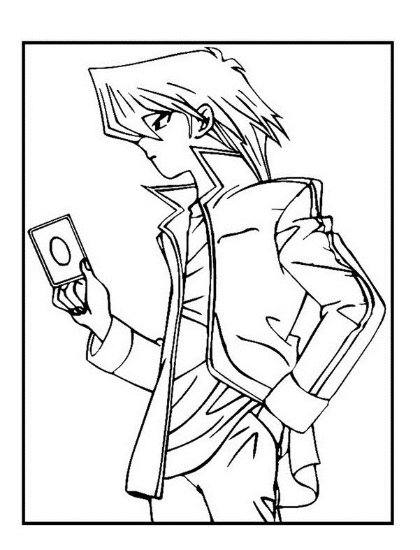 - Coloring Pages Of Yugioh Coloring Pages For Kids, Coloring Pages, Coloring  Book Pages