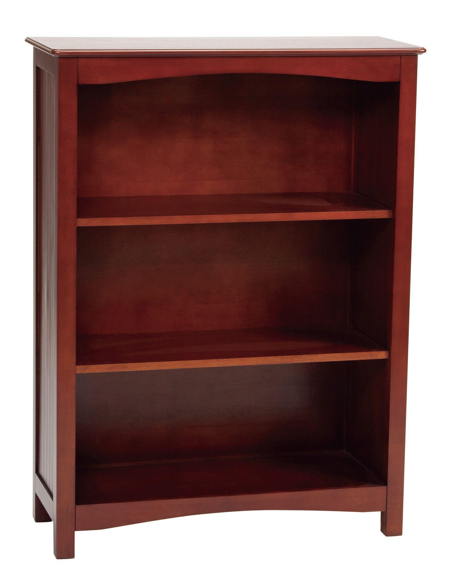 """David 48"""" Bookcase"""