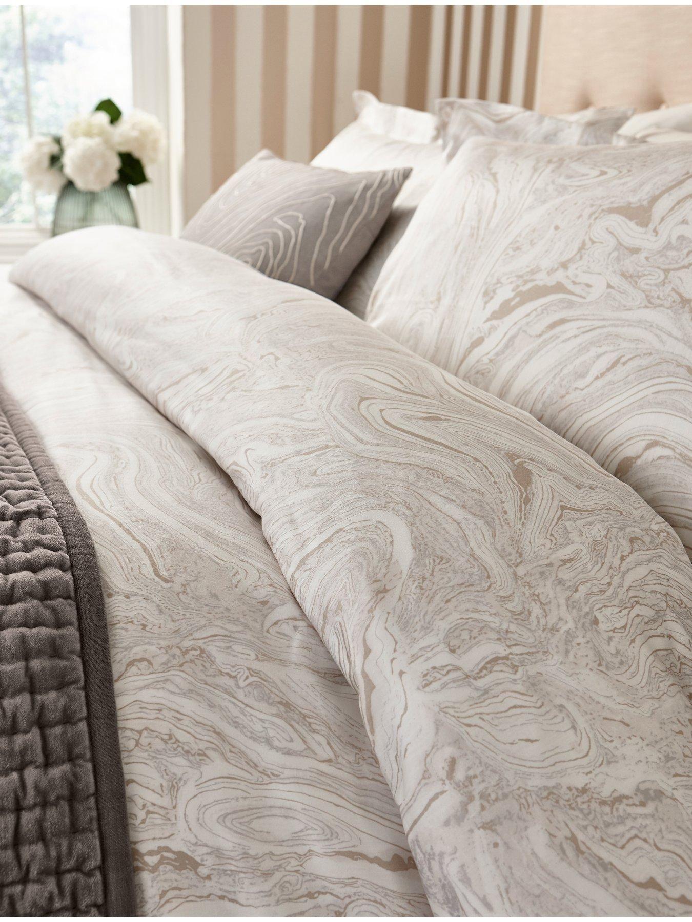 Harlequin Makrana Cotton Sateen 200 Thread Count Duvet Cover
