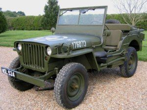 History Of Jeep Willys Jeep Military Jeep Willys