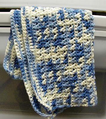 Pin de Annette Durflinger en Crafty Crocheting | Pinterest | Utiles ...