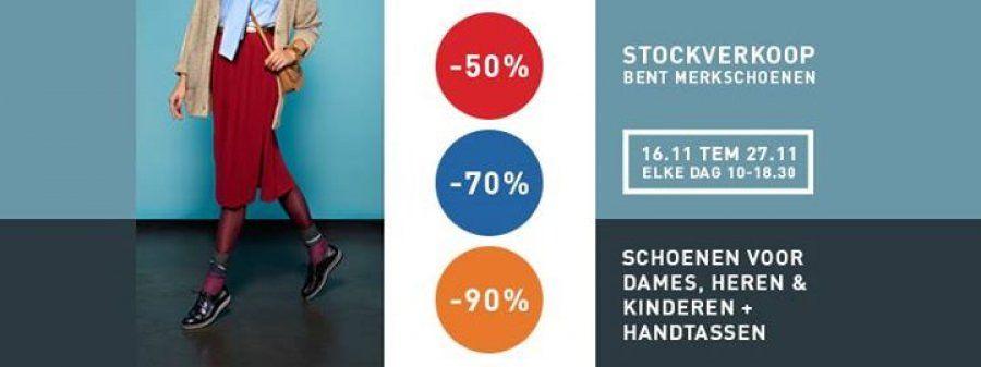 2711Stockverkopen Waregem Stockverkoop 1611 Bent België DHE92WI