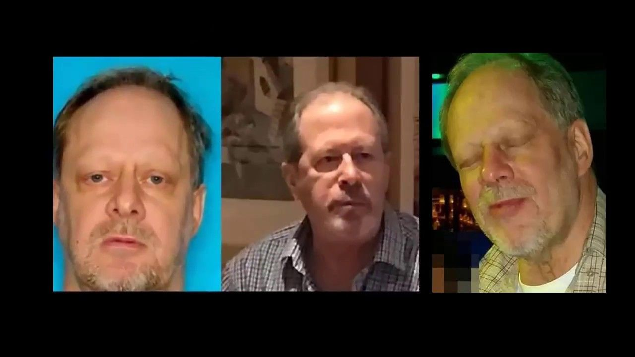 WTH!?! Video of Stephen Paddock Alive AFTER Las Vegas