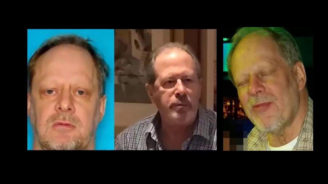 WTH!?! Video of Stephen Paddock Alive AFTER Las Vegas Shooting