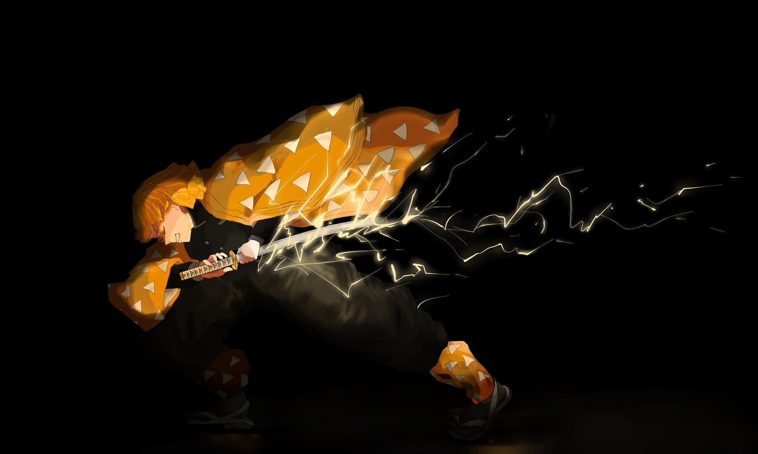 Kimetsu No Yaiba Wallpaper Anime Demon Slayer Zenitsu Agatsuma Anime Wallpaper Anime Wallpaper 1920x1080 Cute Anime Wallpaper Download this wallpaper with hd and different resolutions related wallpapers. kimetsu no yaiba wallpaper anime