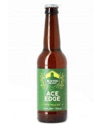 Buxton Ace Edge