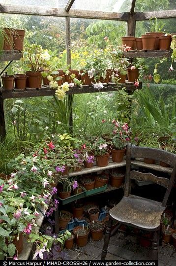 50+ Best Potting Bench Ideas To Beautify Your Garden