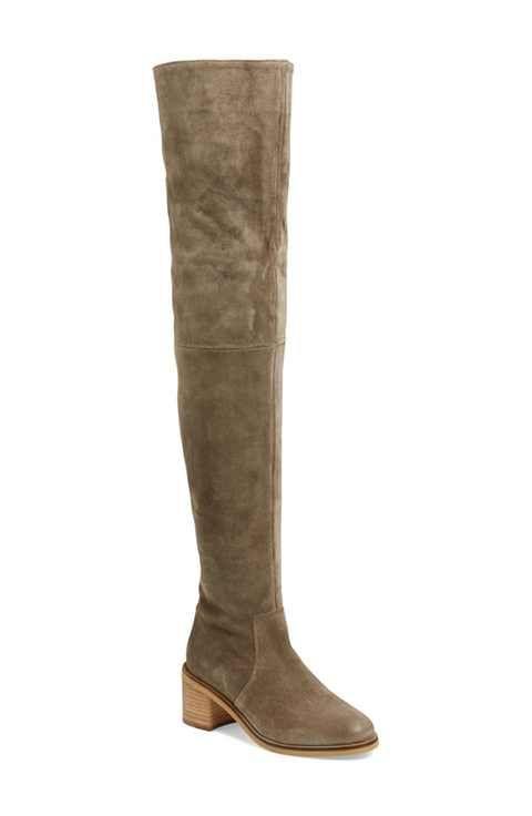 Seychelles 'Sardonyx' Thigh High Boot (Women)