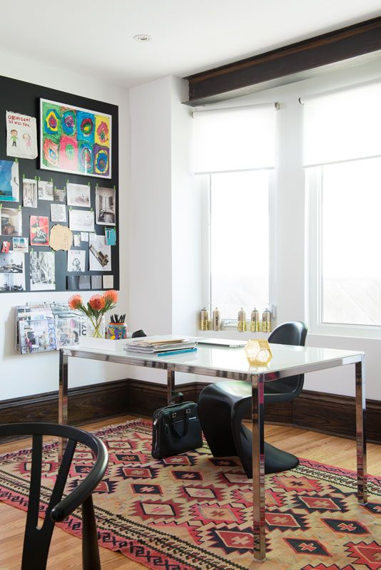 30 Home Offices That Maximize Creativity Creativity and Spaces