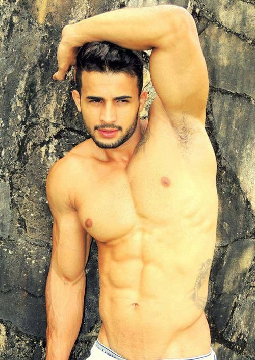 Hot latinos gay guys