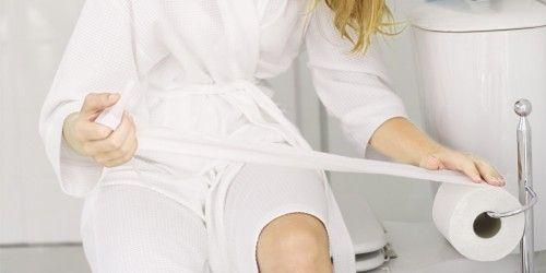Blut im Stuhl: Was sind häufige Ursachen? Wann zum Arzt ...