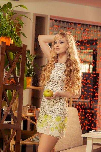 Eugenia 28 years old Crimea Feodosia, Russian bride profile, russian-brides. dating
