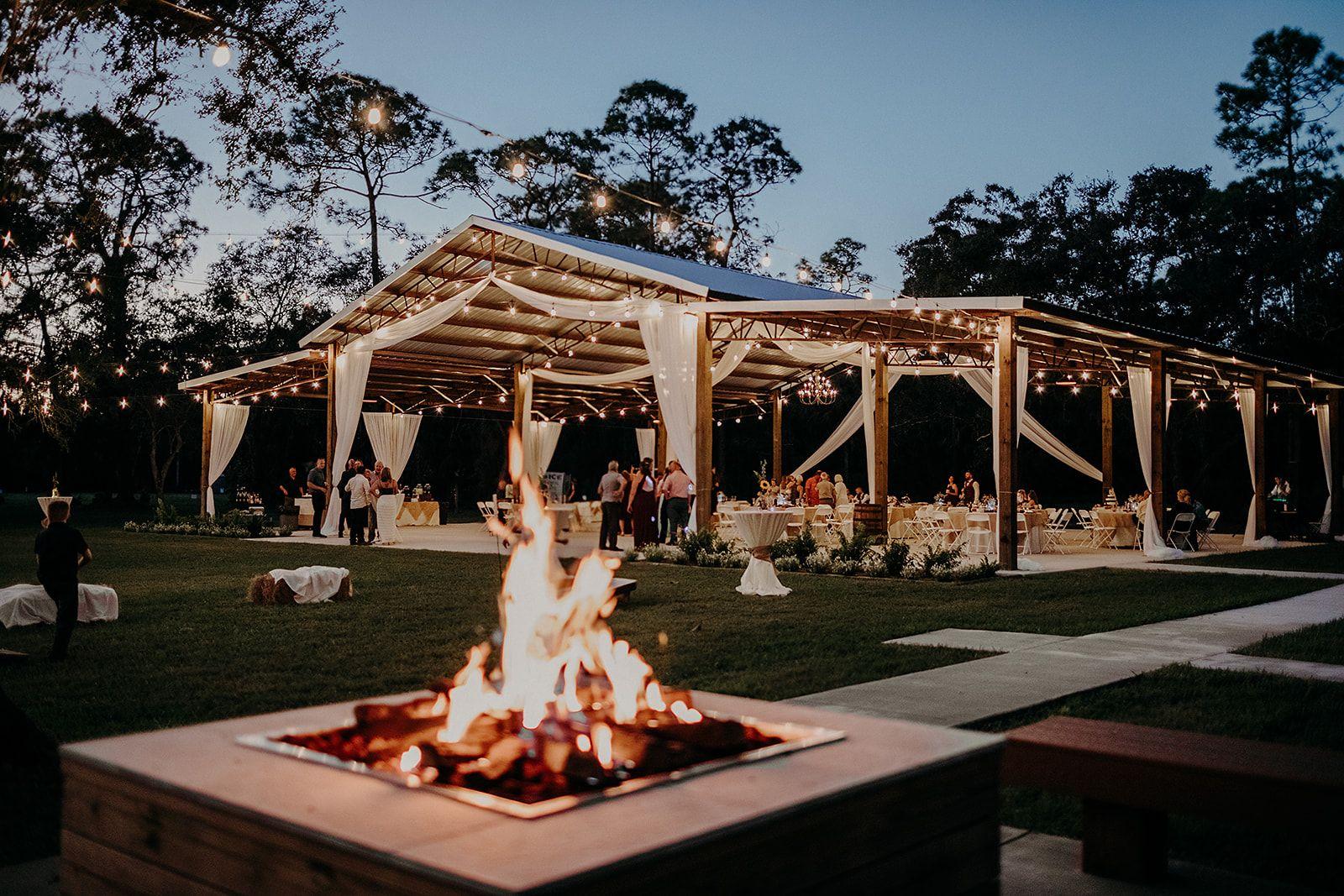 Wedding venues beach image by Bayshore Ranch on Bayshore