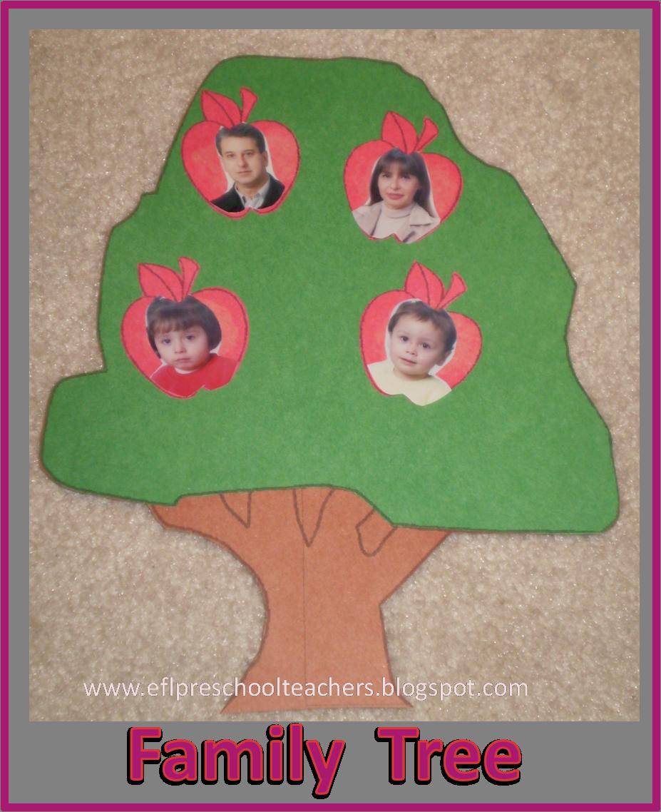 Family Tree: I made a traditional family tree. Got the templates ...