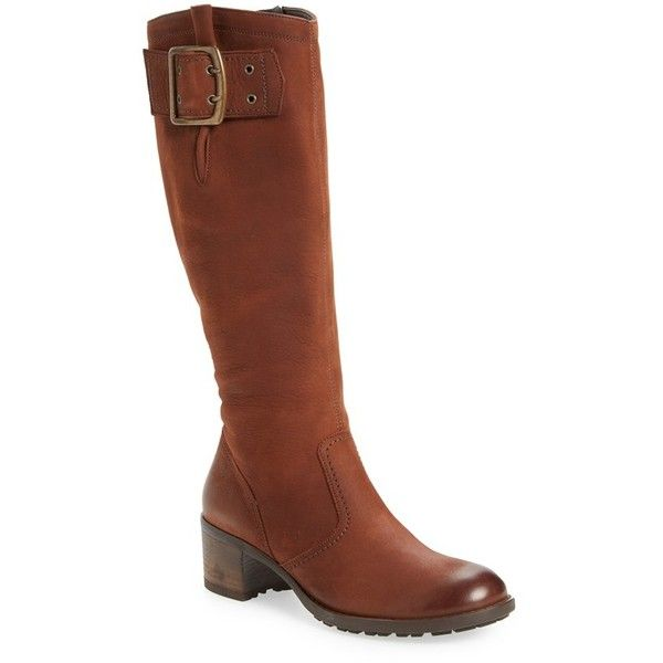 Paul Green Nubuck Knee-High Boots clearance great deals for nice sale online sale latest collections manchester great sale cheap price Nb1fpjGwmA