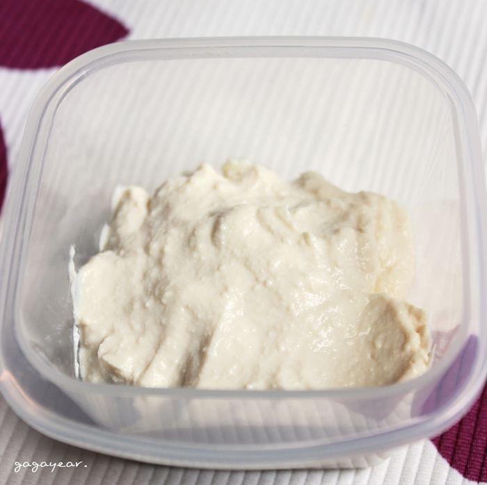 โยเกิร์ตน้ำเต้าหู้...ครีมคลีนๆ ที่ประยุกต์ทำอาหารได้หลายเมนู - Pantip