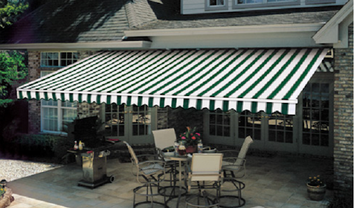 Four Reasons Why You Should Invest In Retractable Awnings Awning Installation Patio Awning Retractable Awning
