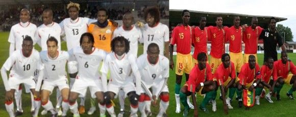 Guinée-Burkina en streaming CAN 2015 - http://bit.ly/1ummY79
