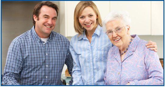 Home Care Care Management Provider Reviews Testimonials