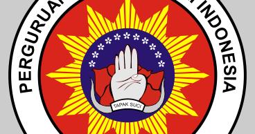Logo Perguruan Seni Beladiri Indonesia Tapak Suci Format Cdr Png Hd Guru Seni Seni Bela Diri Iman