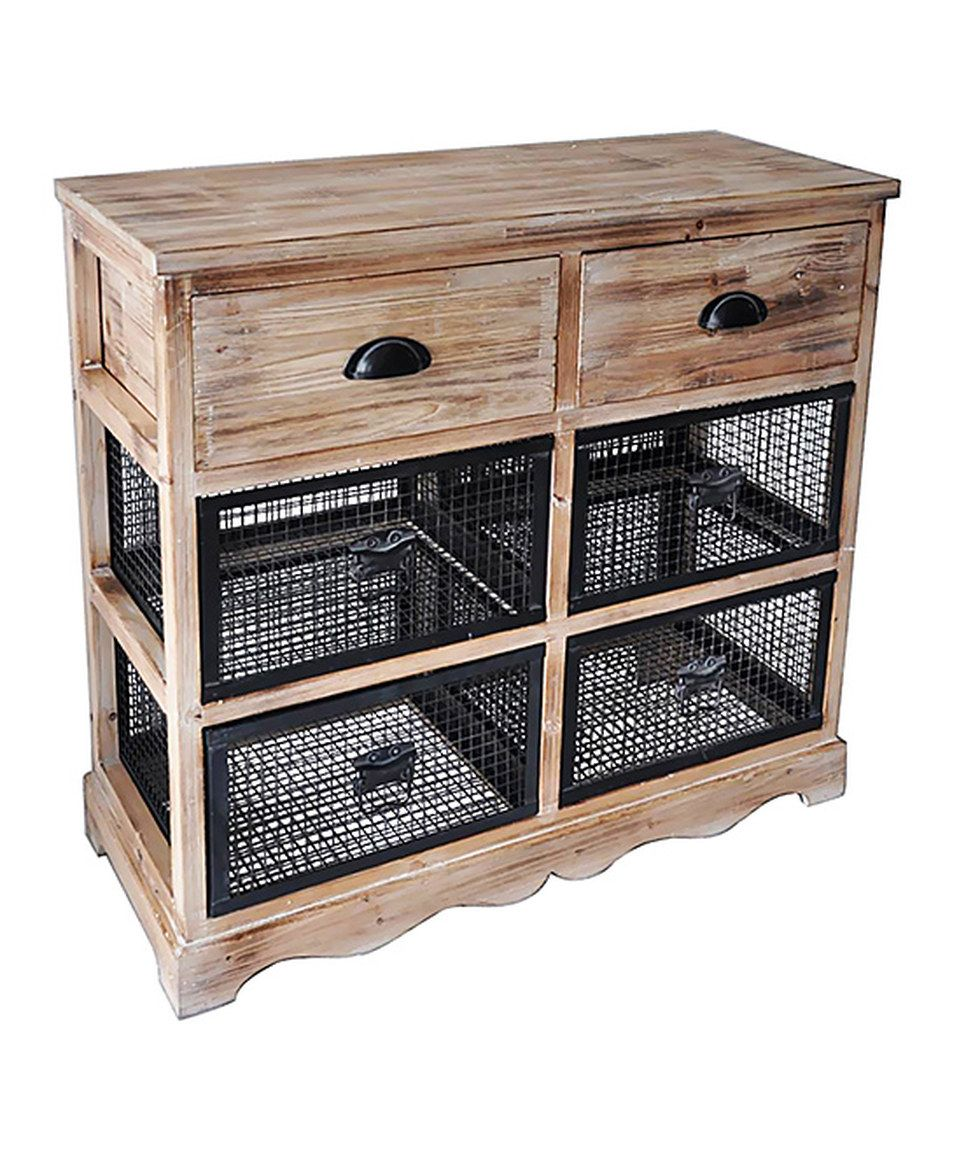 Take a look at this wire basket wooden dresser today furniture
