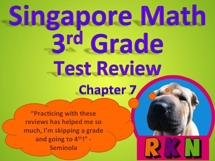 Pin on Singapore math