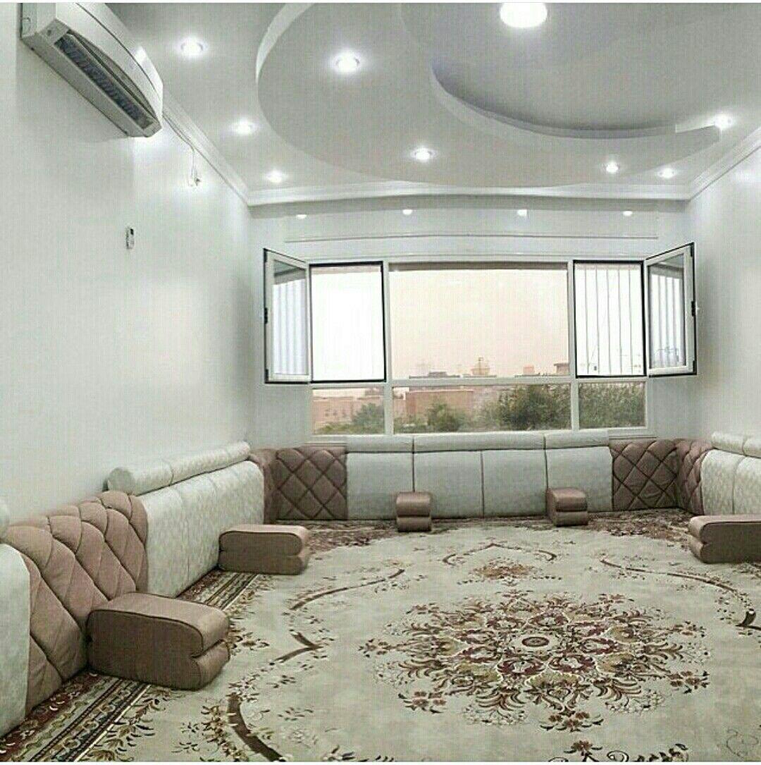 Pin By Saeed Saleh Alghamdi On جلسات أرضية Living Room Designs Home Decor House Design