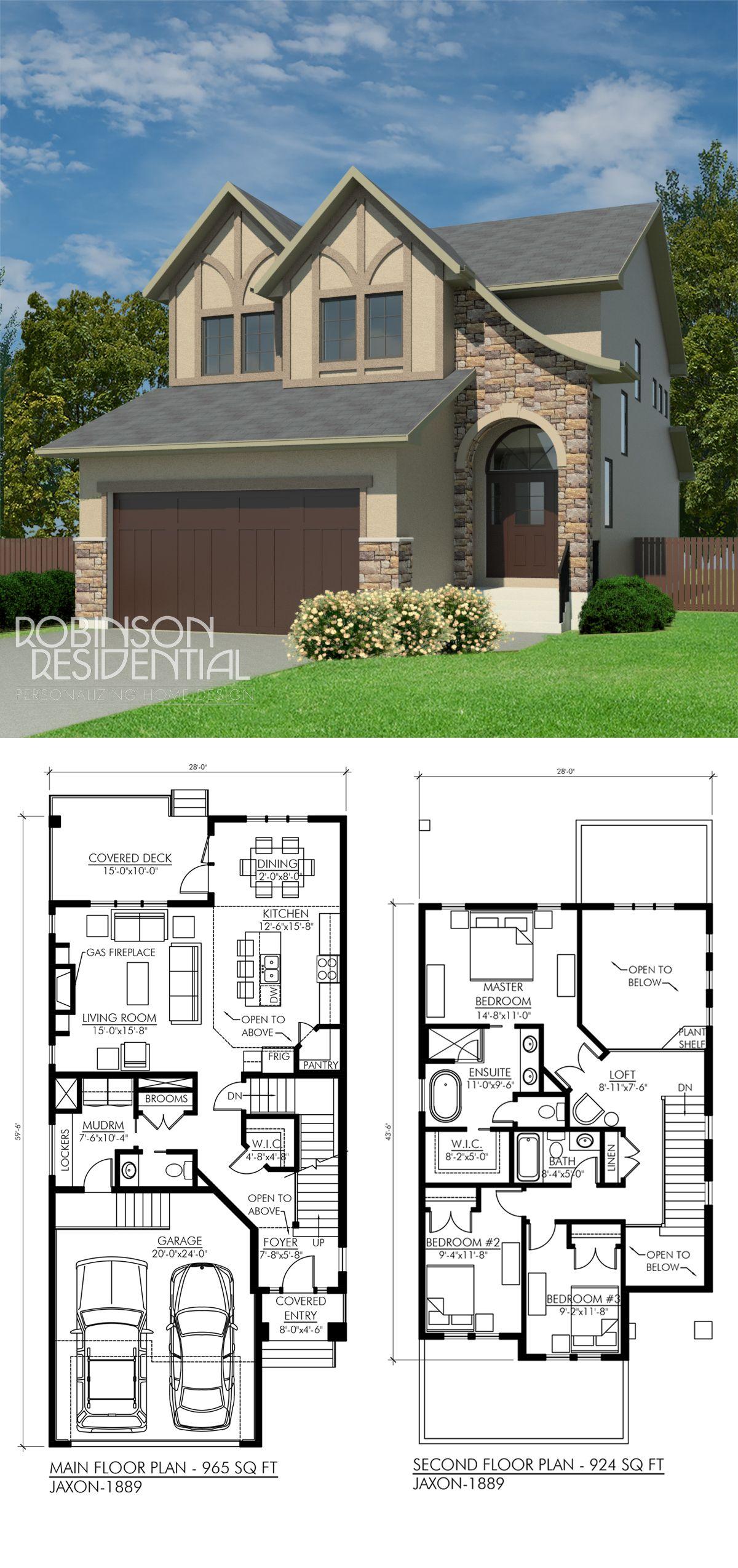 Tudor Jaxon 1889 Robinson Plans Sims House Plans House Layouts House Blueprints