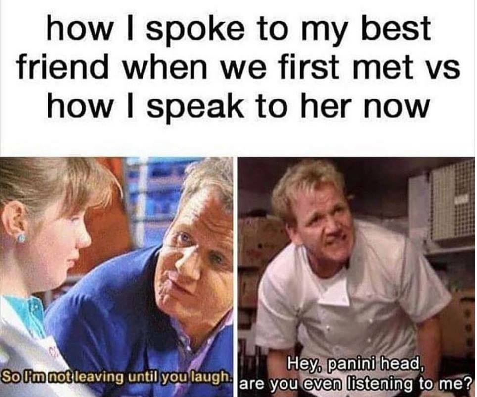Funny Work Friends Memes