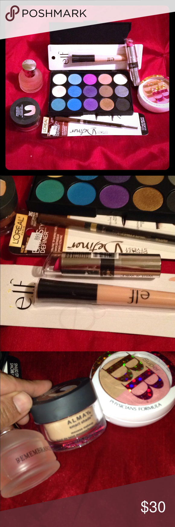 Make up lot L'Oréal brow stylus definer brow pencil in