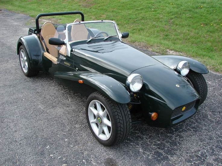 1965 Lotus Seven For Sale All Collector Cars is your