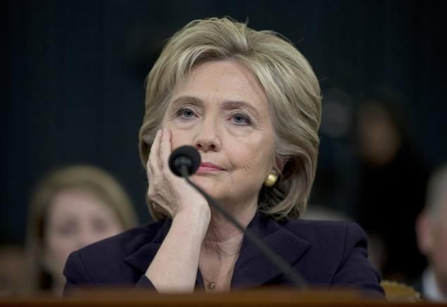 From Benghazi to Belgium, Clinton Has Blood On Her Hands - Show This to a Clinton Supporter
