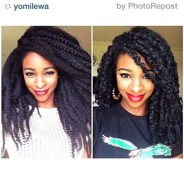 Crochet Twist Out With Marley Hair Find Your Perfect Hair Style