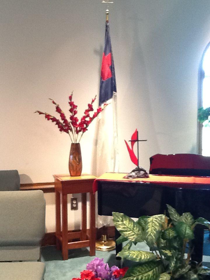 In our sanctuary moyock united methodist methodist