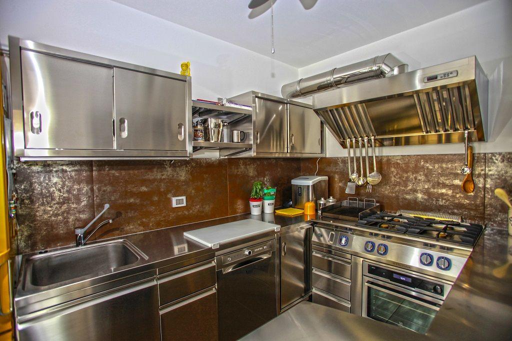 Cucina Professionale Per Casa] - 89 images - una cucina ...