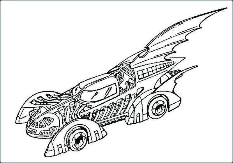 Crayola Race Car Coloring Page