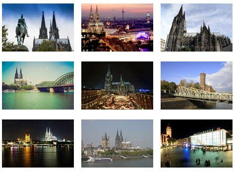 Wat is nou het gemakkelijkst, goedkoopst, gezellig, snel en ook nog eens comfortabel? Dan ga je natuurlijk met de trein naar Keulen om deze stad te ontdekken.