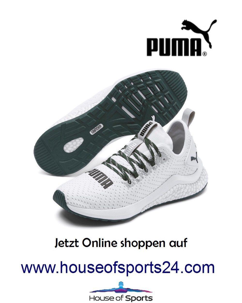 #houseofsports24.com #puma #sport #fitness #sneaker #fashion #mode #gy...
