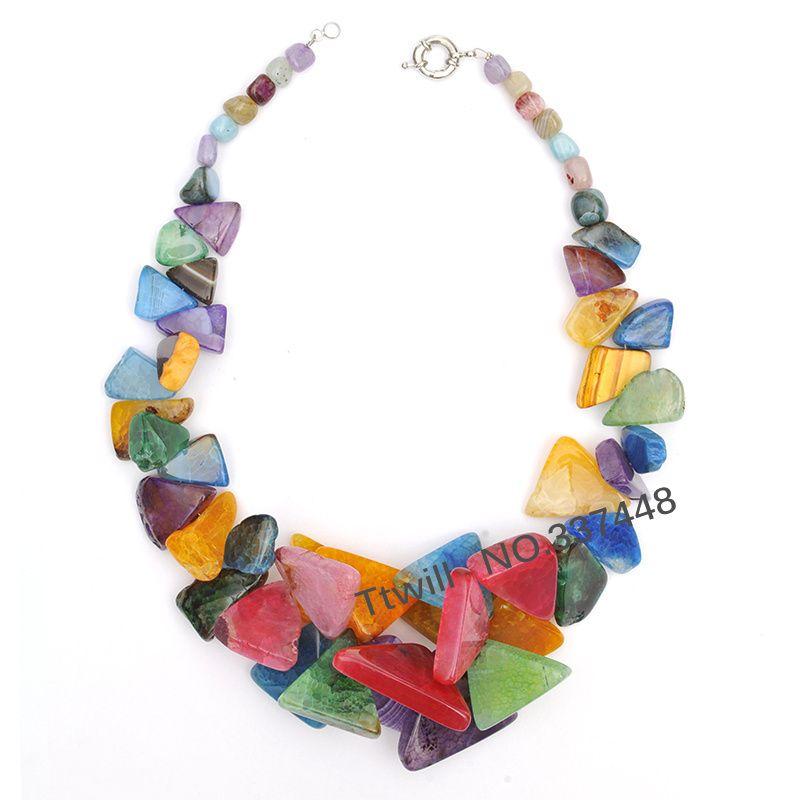 natural stone jewelry designs - Google Search