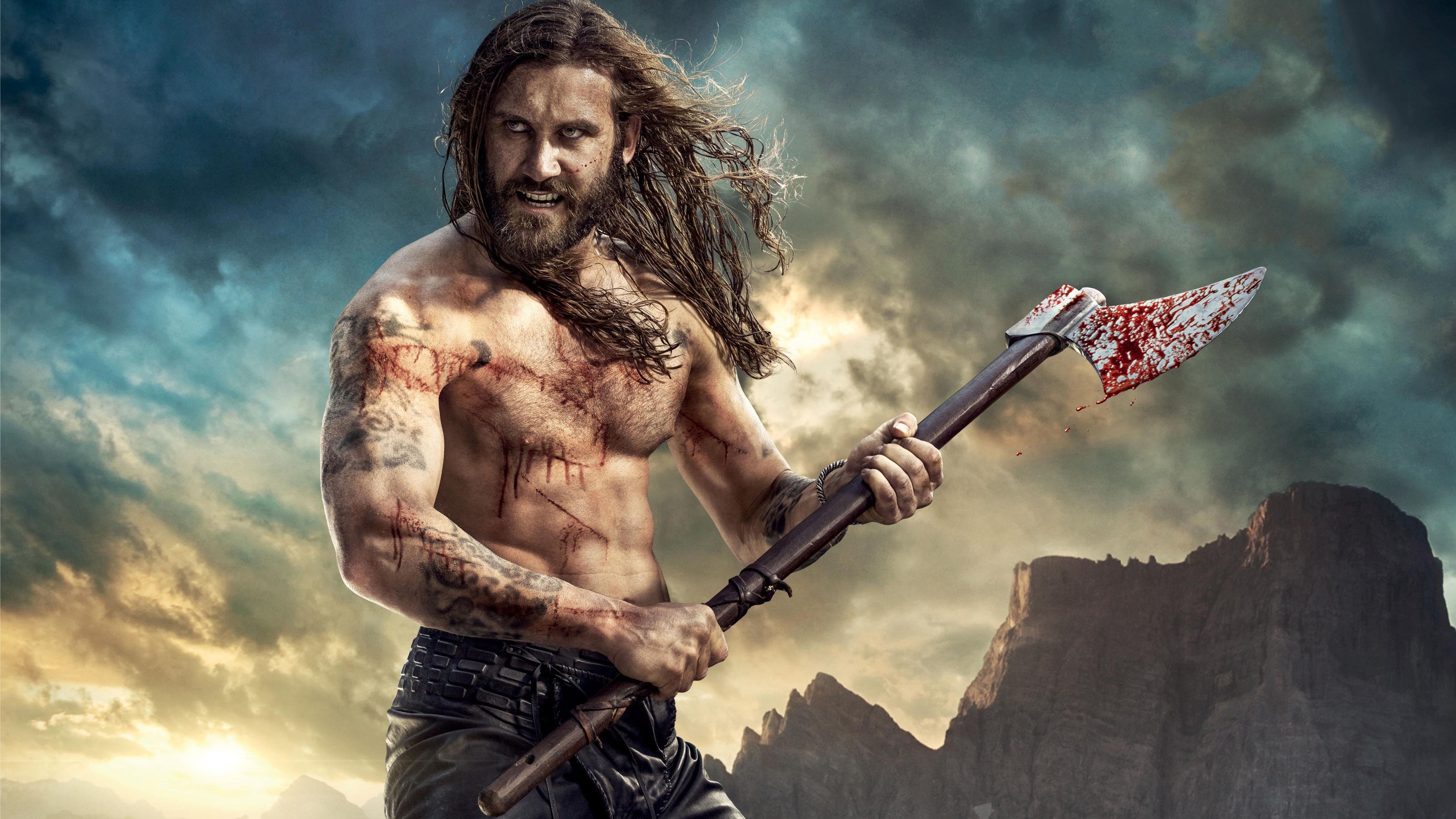 Vikings Rollo Vikings Rollo 4k Wallpaper In 2020 Vikings Tv Series Rollo Vikings Vikings