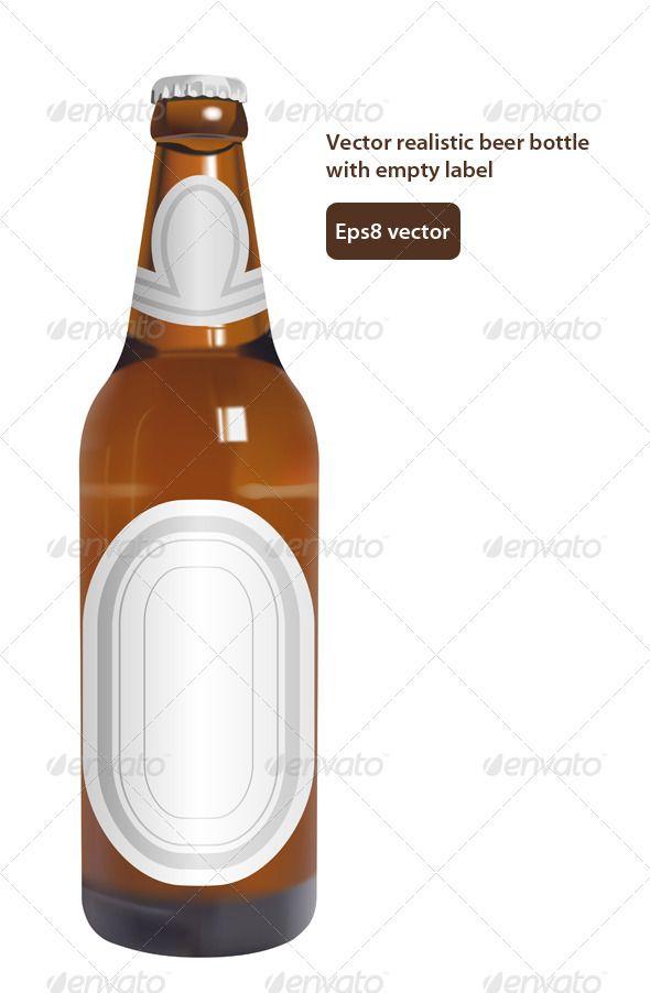 Beer Bottle Beer Bottle Labels Template Liquor Bottle Labels