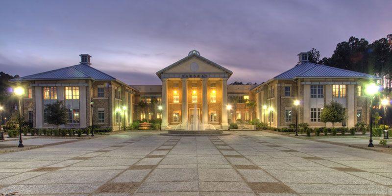 University Of South Carolina Beaufort University Of South Carolina College Campus University Campus