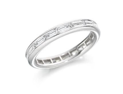 Eternity Rings London Hatton Garden Eternity Ring Eternity Ring Diamond Rings