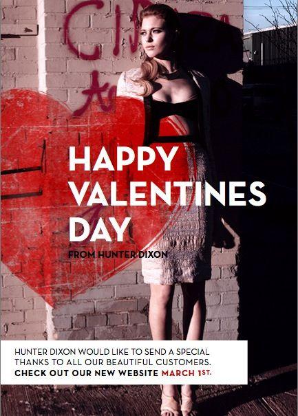 Happy Valentines Day friends!!